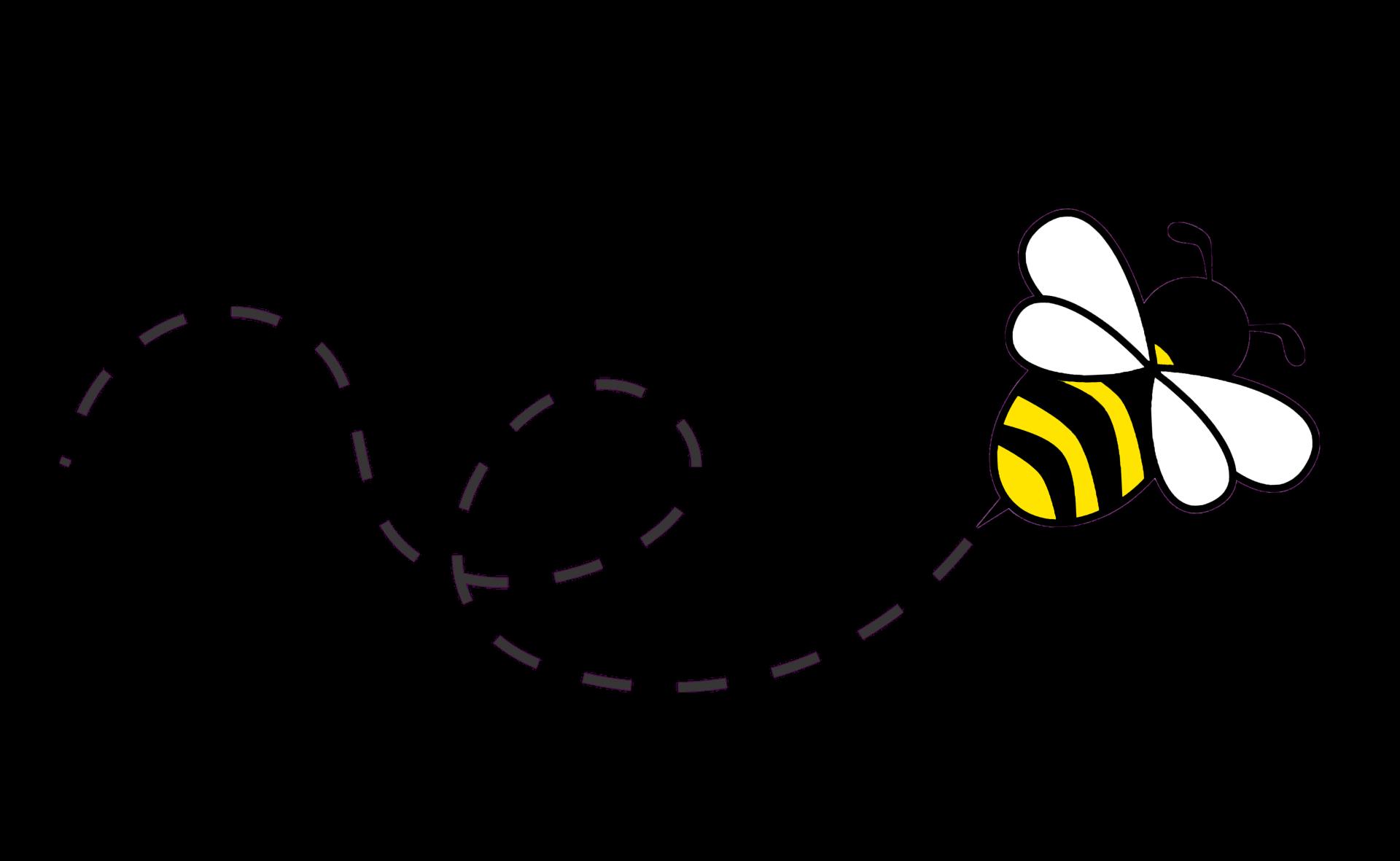 Logo IT Bienen Nachhaltige Webentwicklung