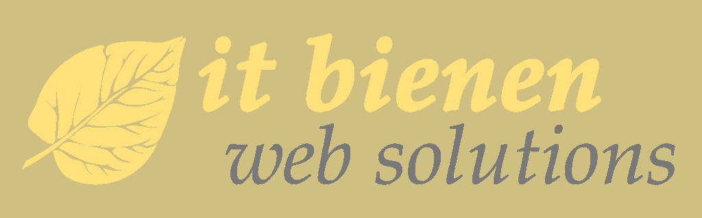 it bienen web solutions Nachhaltige Webentwicklung