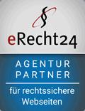 eRecht24 Agenturpartner it bienen